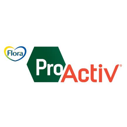 Flora Active Logo